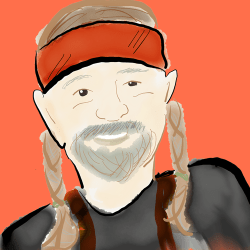 Willie Nelson is a legendary country music singer-songwriter, as well as an actor and activist.