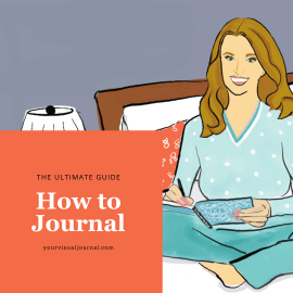 From scientists to celebrities to productivity gurus, everyone is proclaiming that journaling is a life-changer. So why is it so few of us actually know how to journal? Subscribe and get the free How to Journal PDF