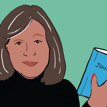 Rosemary Bointon of Long Life Fun Life shares a skeptic's look at gratitude journaling.