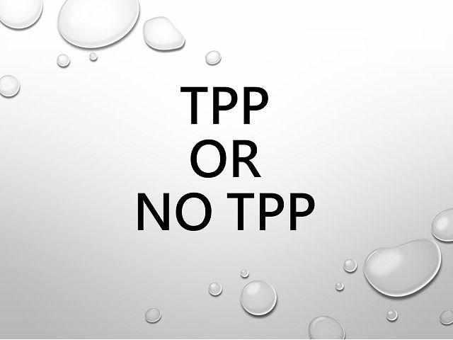 TPP 與越南投資