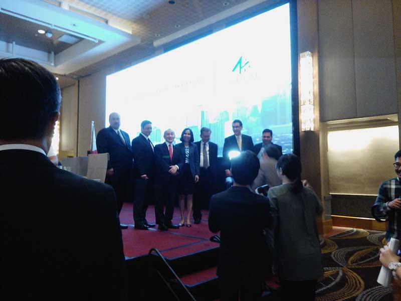ALFM Stockholder Meeting 2016