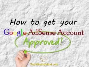 Paano Maaprove ang iyong Account sa Google AdSense [Philippines]