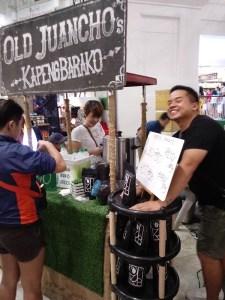 global pinoy bazaar yabang pinoy old juanchos kapeng barako