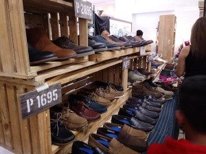 global pinoy bazaar yabang pinoy shoes