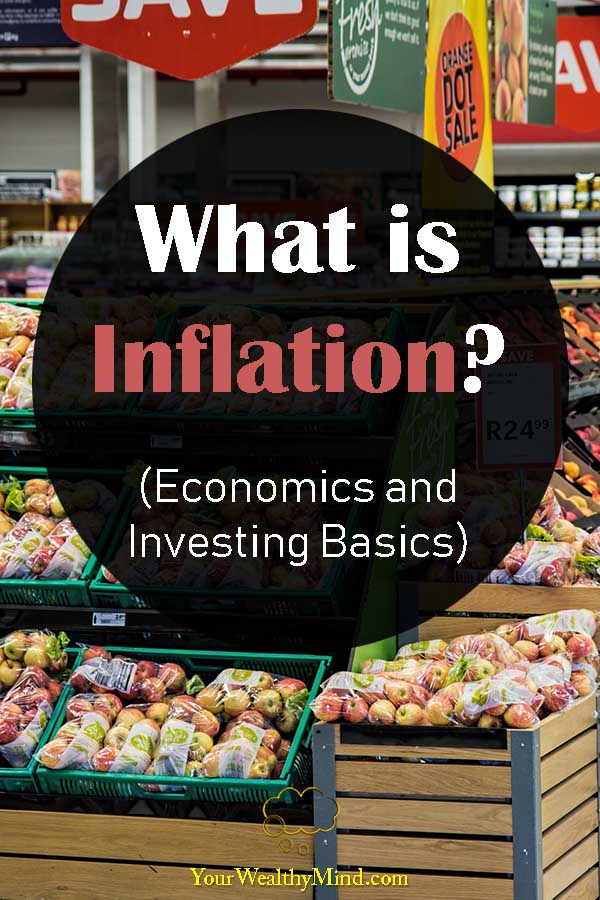 what is inflation your wealthy mind