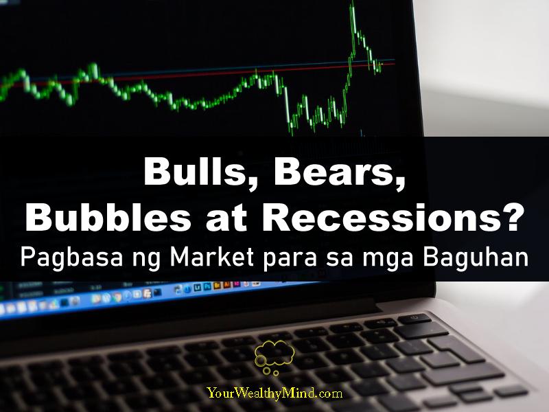 Pagbasa ng Market para sa mga Baguhan your wealthy mind