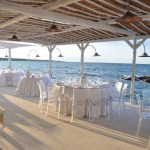 Elegant Beach Club And Restaurant Your Wedding In Puglia