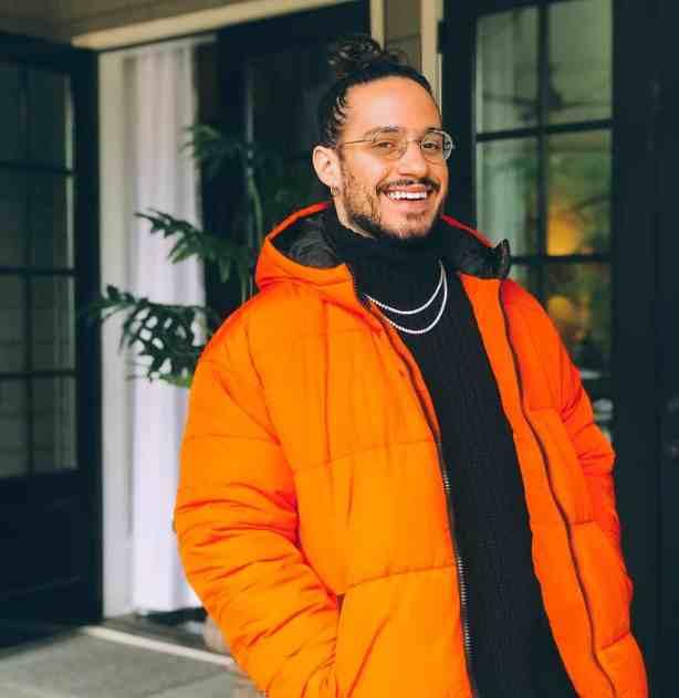 Russ (Rapper) Wiki, Age, Biography, Girlfriend, Net Worth & More