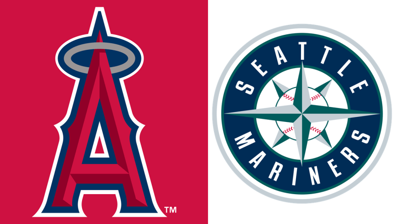 Can the Angels Slow Down the Mariners?