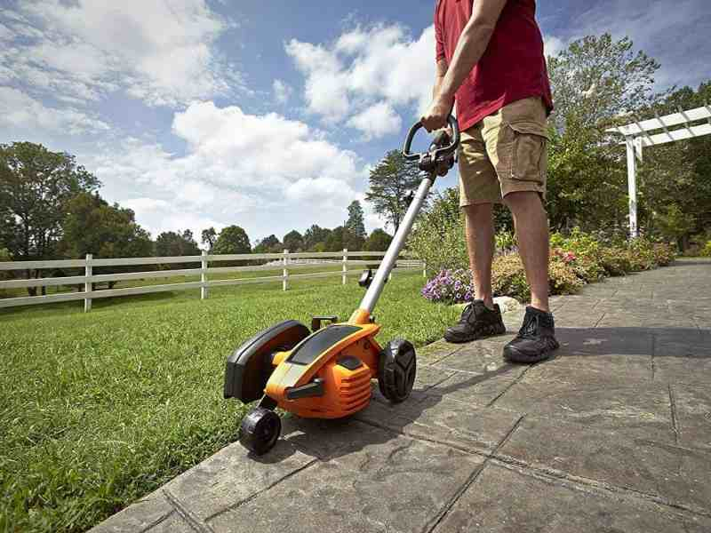 best edger for sidewalks, Best Edger For Sidewalks-How to Edge Your Sidewalk Like a Pro!