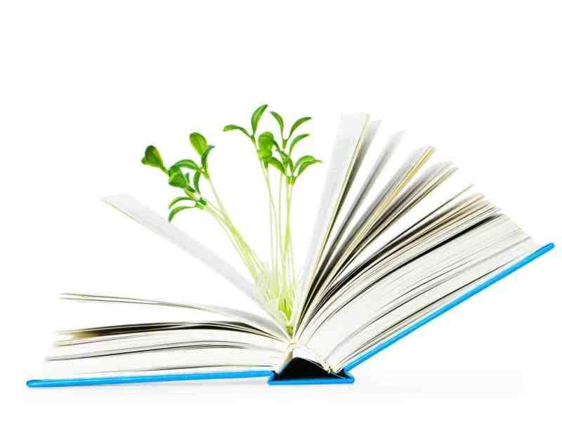 best books on gardening for beginners, Best Books on Gardening for Beginners-Children Too!!