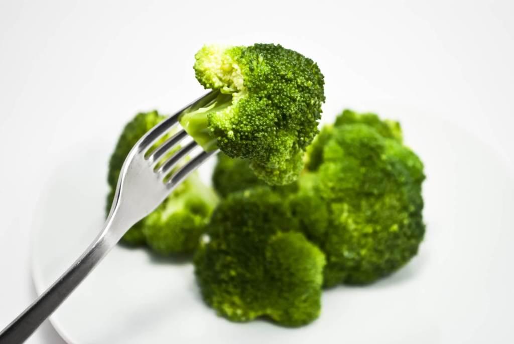 葉酸 ブロッコリー