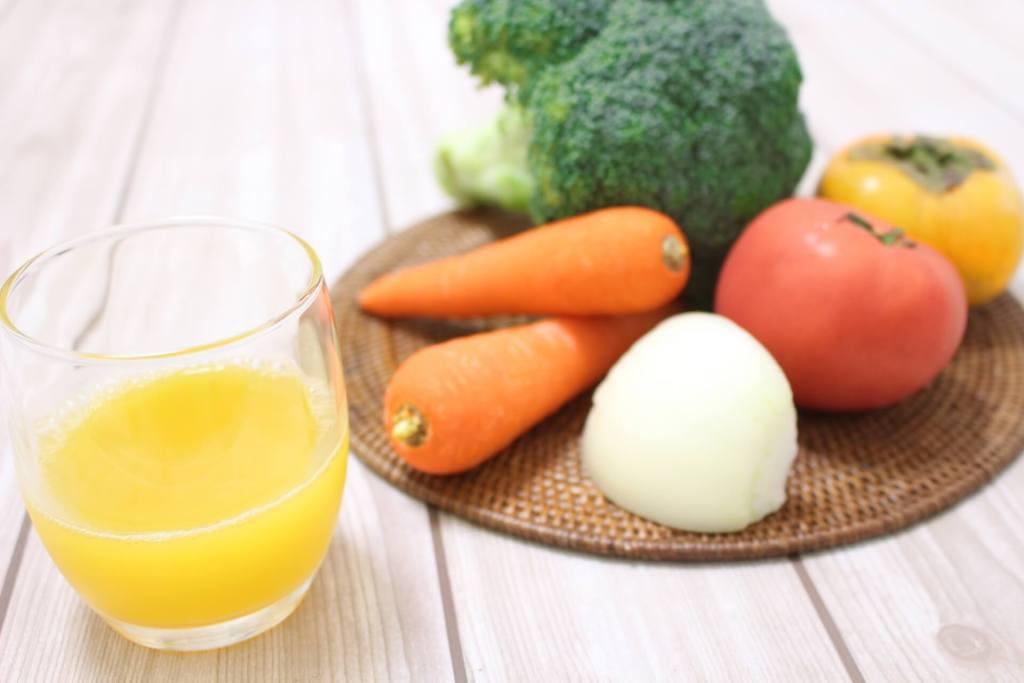 葉酸 野菜ジュース