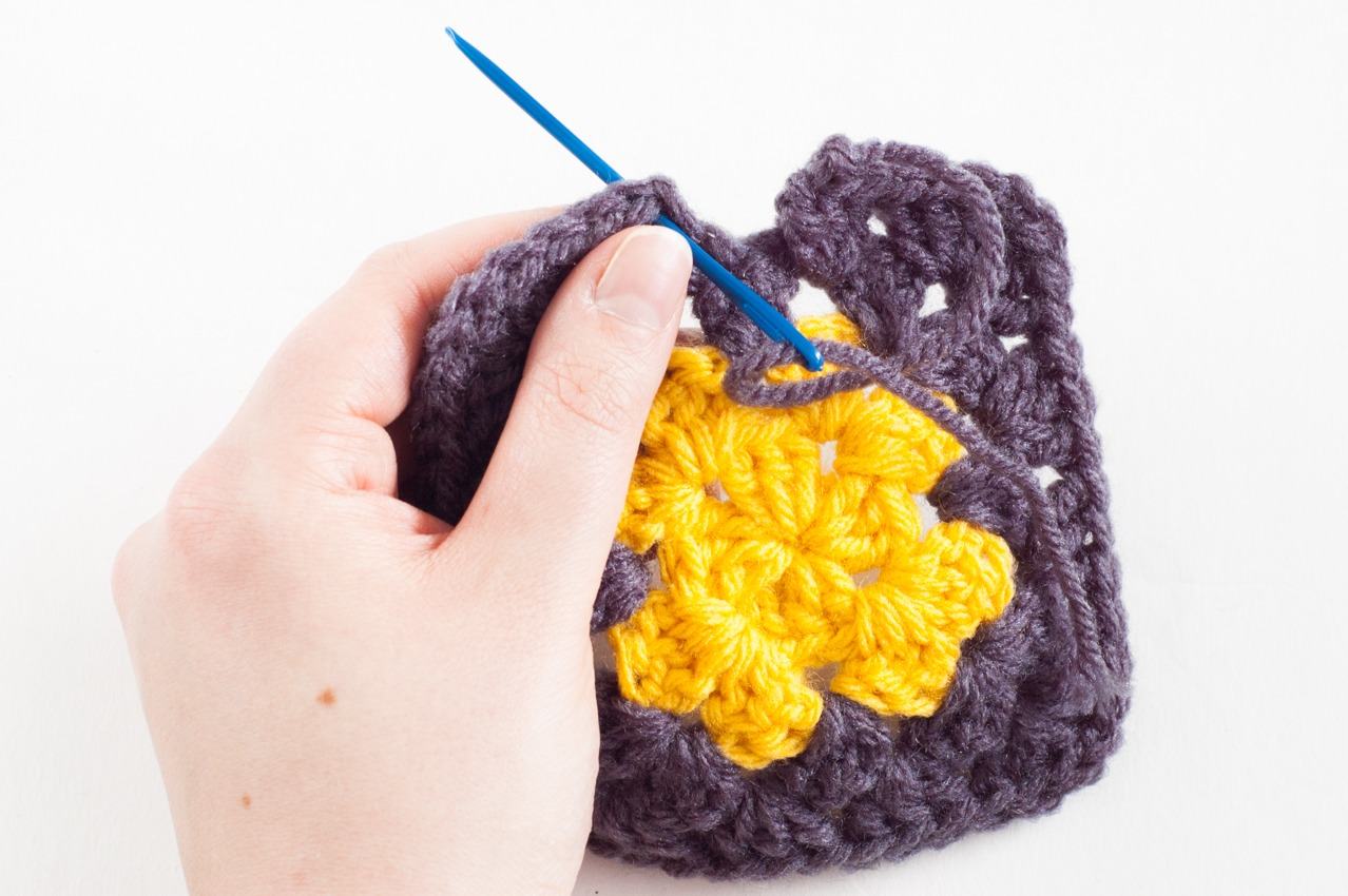 Classic Granny Square Pattern You Should Craft