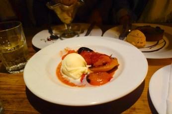 Marismo dessert