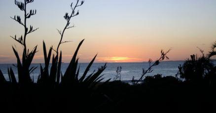 Posada del Faro ocean view