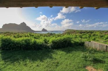 Pousada Maravilha bay view