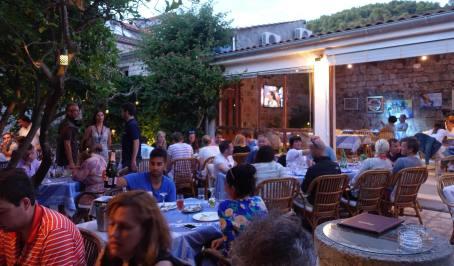 Vïs restaurant Pajoda