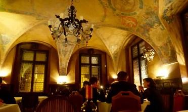 Prague U Malírù