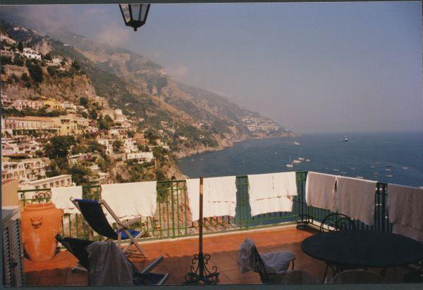Casa Cosenza Room with terrace