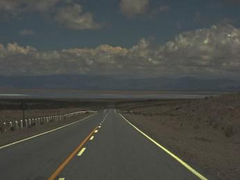 Senor Augustin road