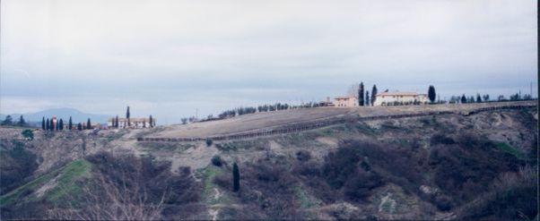Fattoria Santo Stefano view