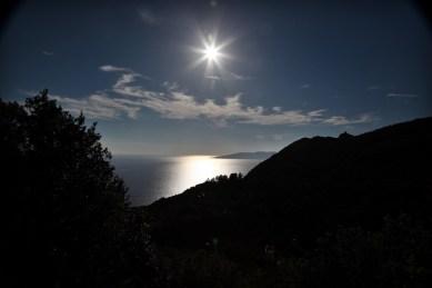 Monte Argentario sunset