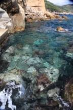 Il Pellicano dock water