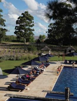 Four Seasons Carmelo pool furniture