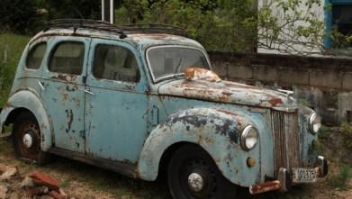 Garzon car