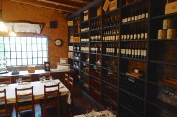 Narbona Wine Lodge - 08