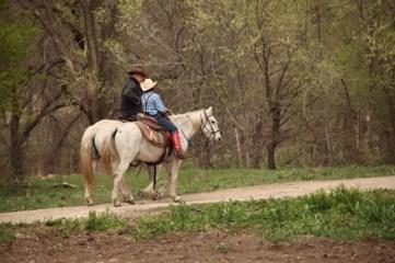 Flying W Ranch Josie