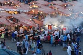 Marrakesh Hassan Food Stall No32