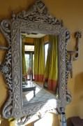Kasbah Tamadot Master Suite mirror image