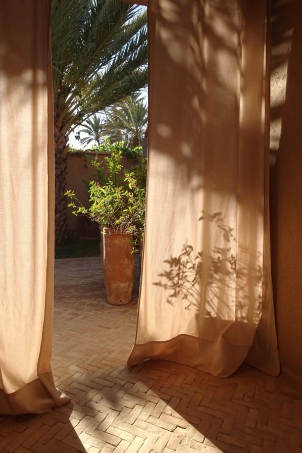 Dar Ahlam room sun
