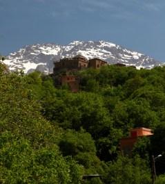 Kasbah Toubkal