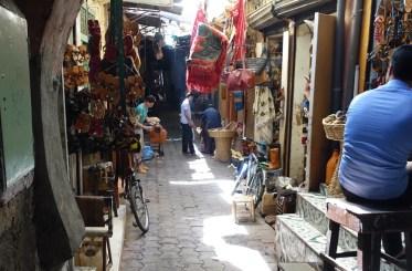 Marrakesh The Souk