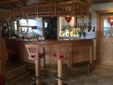 Hermitage BioHotel bar