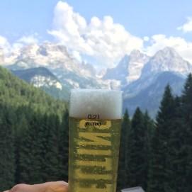 BioHotel Hermitage beer