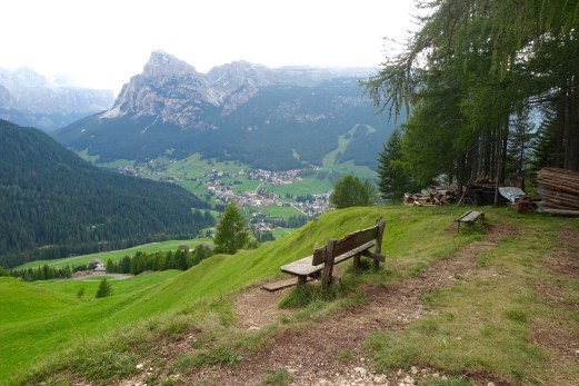 San Cassiano Trail #15