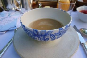 Bastide de Moustiers pottery