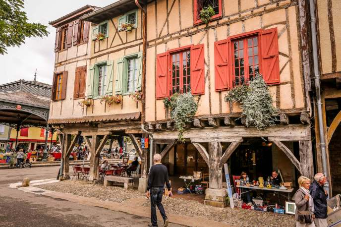 Mirepoix Languedoc