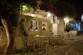 Chora Folegandros Eva's Garden
