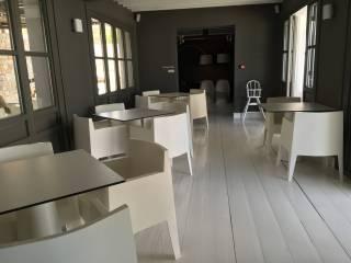 Anemi Hotel restaurant