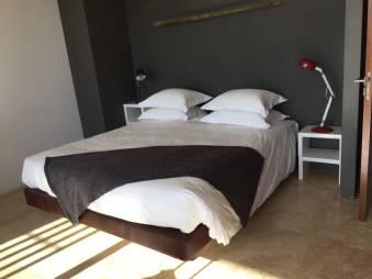 Areias do Seixo bedroom