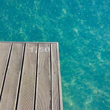 Hotel Mas Lazuli pool detail