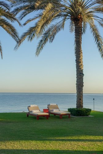 The softness of the morning sun was just dreamy every morning. The gulf itself is not that wavy.