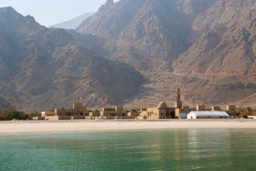 Next door village of Zaghy