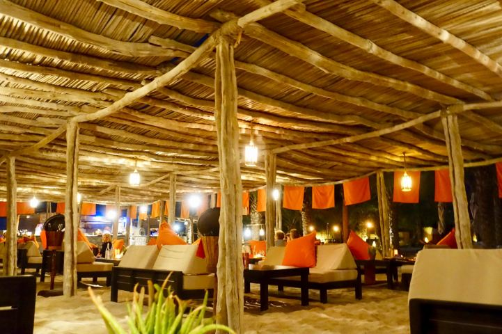 Six Senses Zighy Bay Shuwa Night