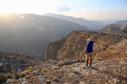 Zighy Bay Sabatyn sunset Alex canyon